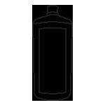 10 x 1000 ml M-Flasche