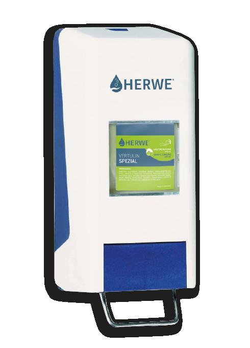 HERWEMAT UNI 2000 (plastic) Icon
