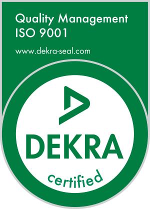 Überwachung nach ISO 9001