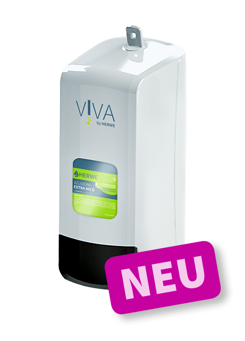 Spender VIVA 2000 ml Manuell Icon