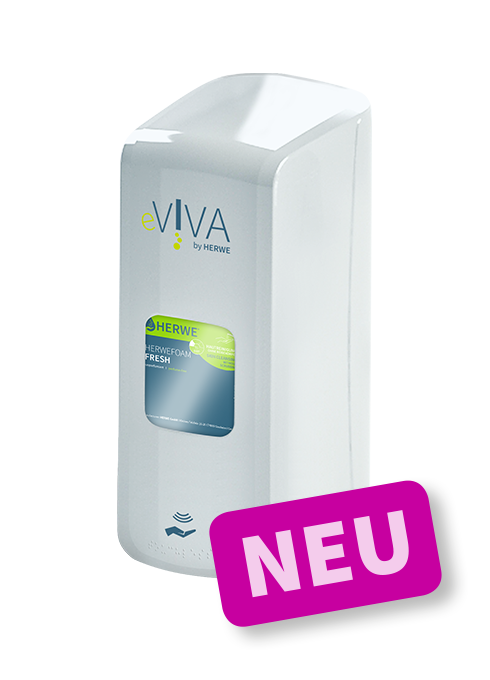Spender <small>e</small>VIVA 1000ml Touchless Icon